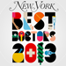 Cosmetic Dermatologist NYC Awards - Dr. Ronald Shelton Nominted Best Doctoros Award 2013
