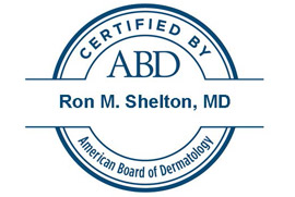 Cosmetic Dermatologist NYC Awards - Certification Mark