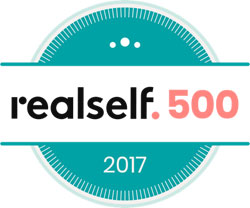 RealSelf Top 500 Winner - Dr Ron Shelton