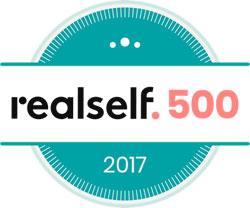 RealSelf Top 500 Winner - Dr Ron Shelton