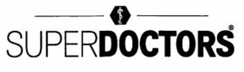 Super Doctors 2018