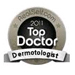 Cosmetic Dermatologist NYC Awards - 2011 Top Doctor Award