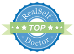 Dermatology News New York City - Dr Ron Shelton was awarded the RealSelf Top Doctor Award