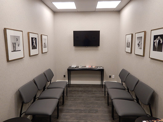 Contact Cosmetic Dermatologist NYC - New Practice Office Photo 10
