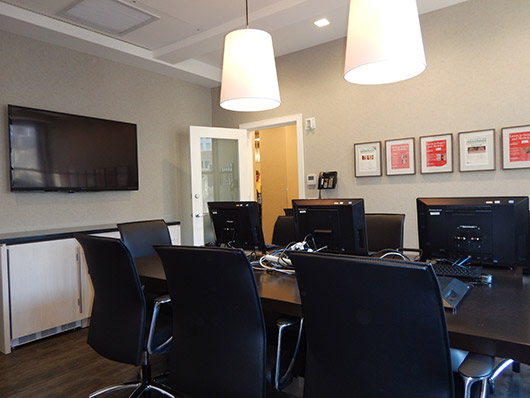 Contact Cosmetic Dermatologist NYC - New Practice Office Photo 12