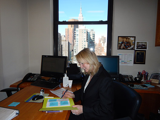 Contact Cosmetic Dermatologist NYC - New Practice Office Photo 14