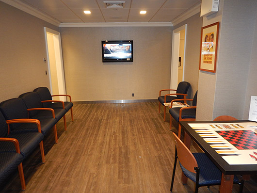 Contact Cosmetic Dermatologist NYC - New Practice Office Photo 24