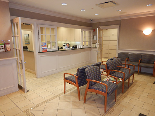 Contact Cosmetic Dermatologist NYC - New Practice Office Photo 27
