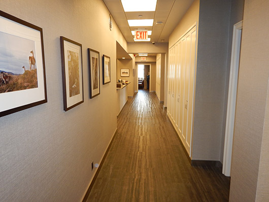 Contact Cosmetic Dermatologist NYC - New Practice Office Photo 28