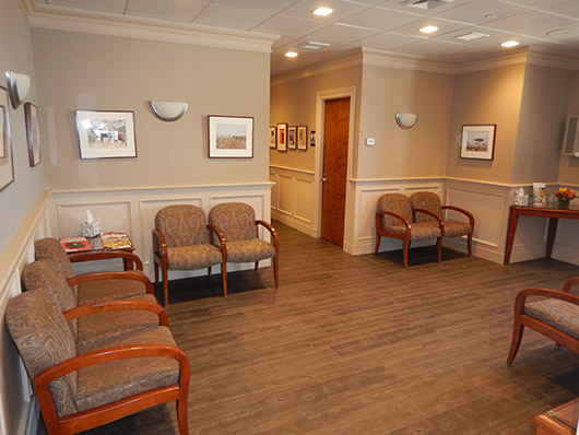Contact Cosmetic Dermatologist NYC - New Practice Office Photo 32