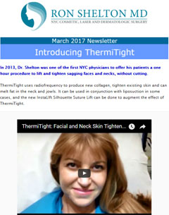 March 2017 - Introducing ThermiTight