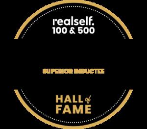 Image of RealSelf Hall of Fame