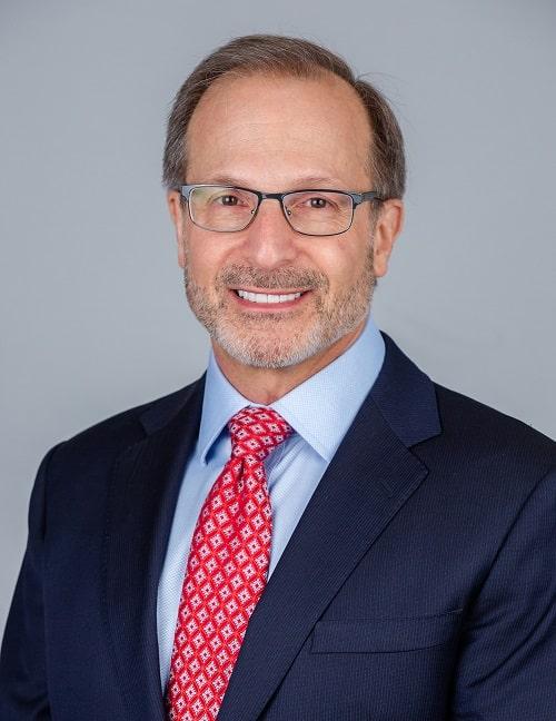 Dr Ron Shelton NYC