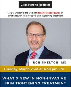 Webinar 2 Ron Shelton MD