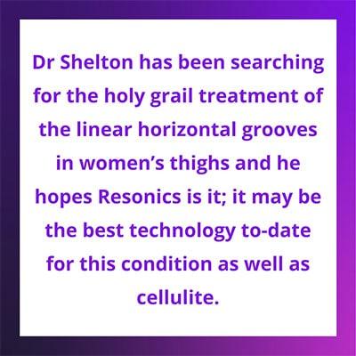 Resonic - Dr Shelton